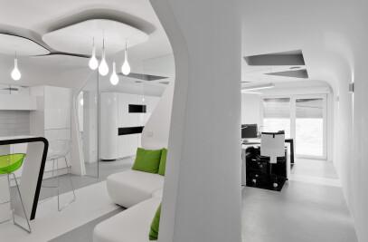 Office of Skytech