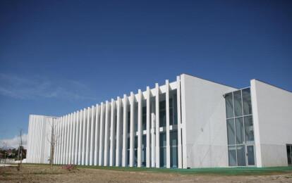 ALBERTO CRAVEIRO, ARQUITECTO