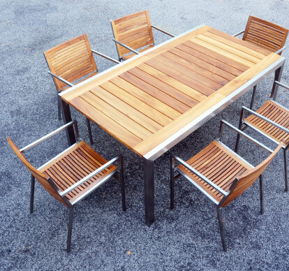 ACCURA EXTENSION TABLE