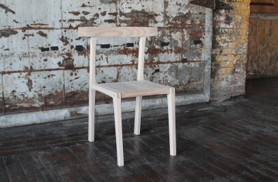 Castaneda Chair
