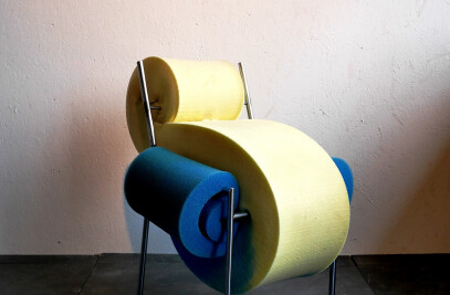 Marten Visser chairs