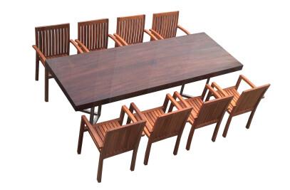 Mehfil Dining Set