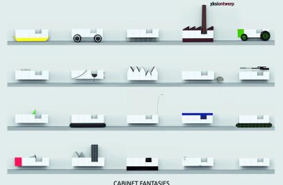 Cabinet Fantasies