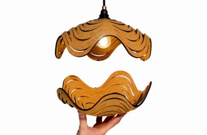 Casulus lamps