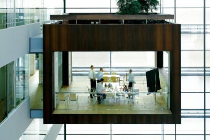 Nykredit's Headquarters