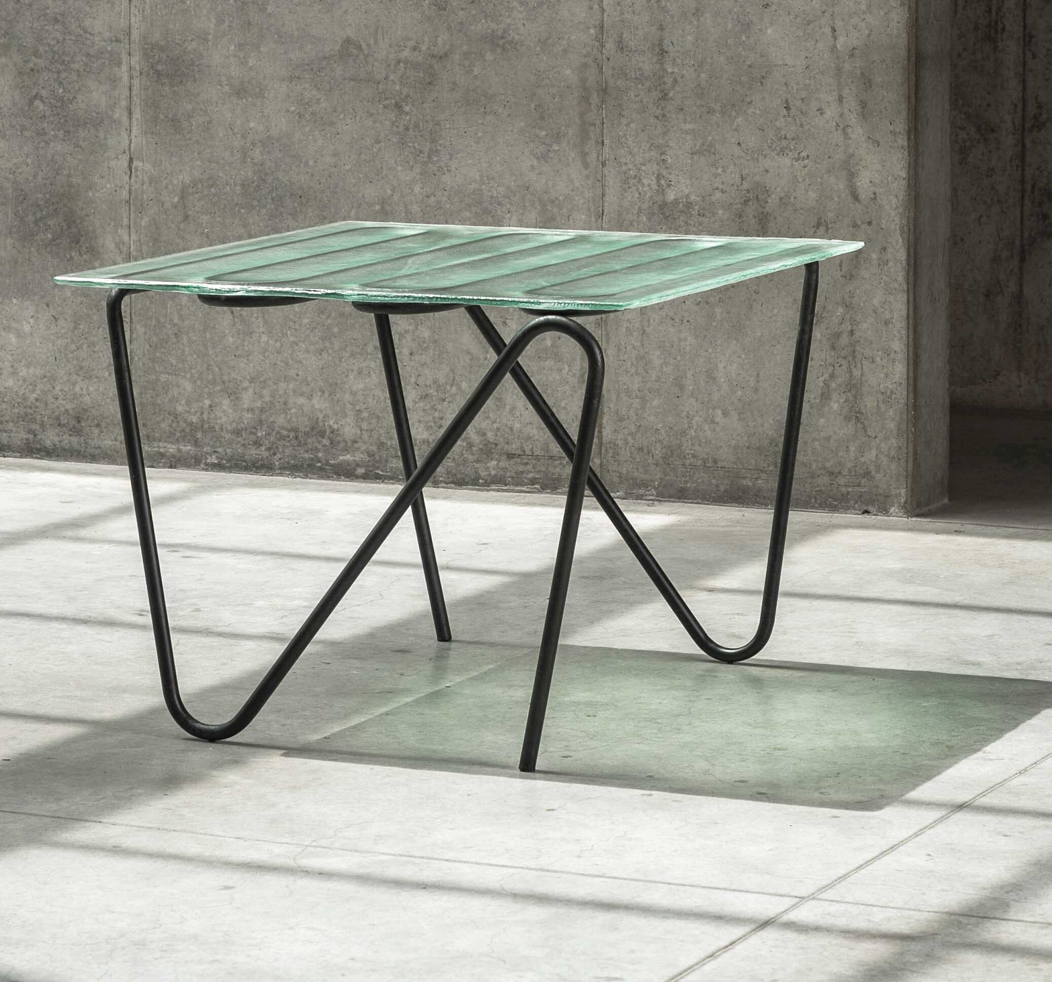 PULSE TABLE