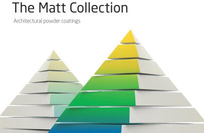The Matt Collection