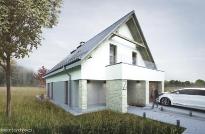 'OPTIMAL' HOUSE