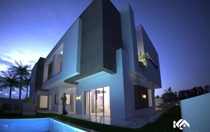 Kais El Askri Architects