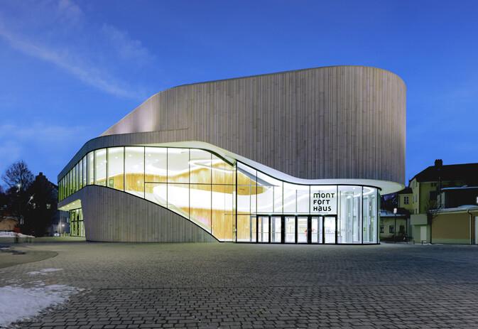 HASCHER JEHLE Architektur