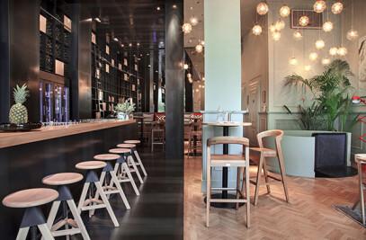 ZONA Restaurant