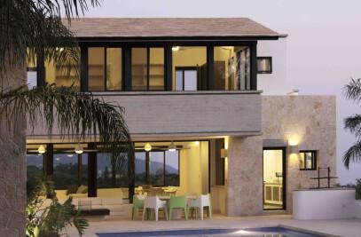 Casa Ixtapan de la Sal