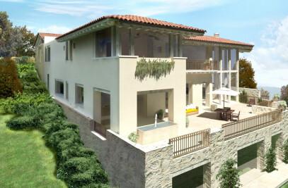 Casa Tres Marías