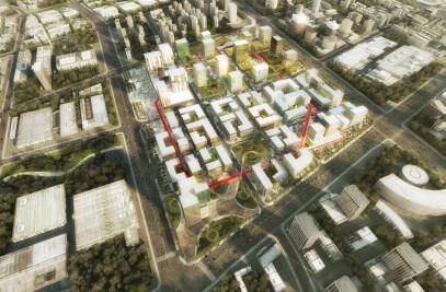 Tianjin Dongli High-Tech District