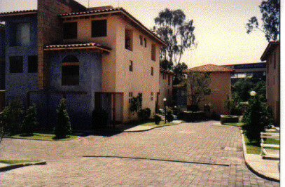 Villas de los Cedros