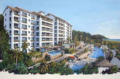 Vista Real Acapulco
