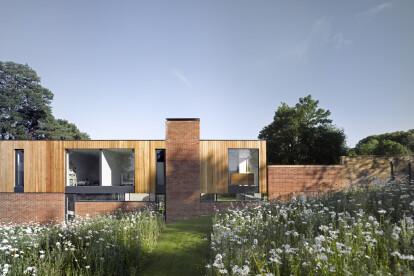 Cheeran House