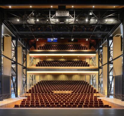 Theatre De Kampanje