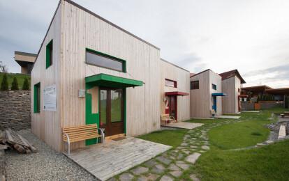 blipsz architecture