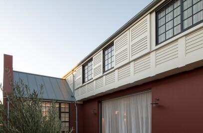 Balancing Home