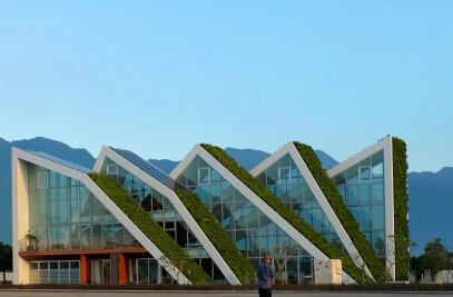 Hualien Residences