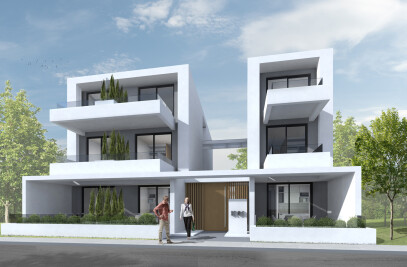 Investment properties in Kallithea