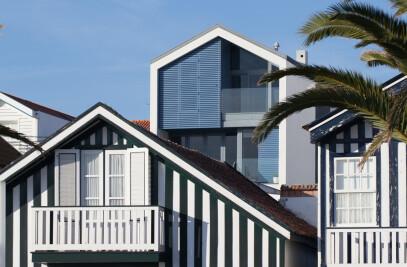 House in Bela Vista – Costa Nova