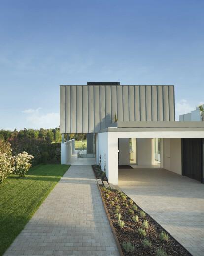 Z-Balca House