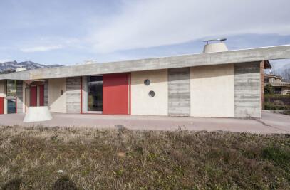 Bitxo house