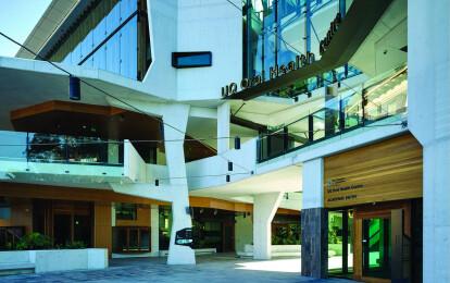 Cox Rayner Architects