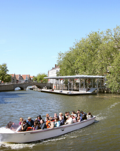 Canal Swimmer's Club