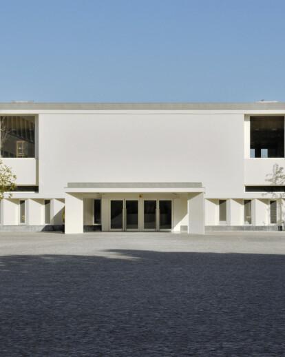 FRANCISCO DE ARRUDA SCHOOL