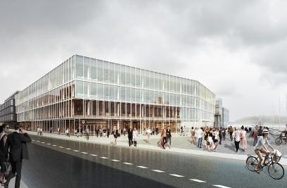 OPEN HOUSE - City hall