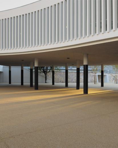 MARQUESA DE ALORNA SCHOOL