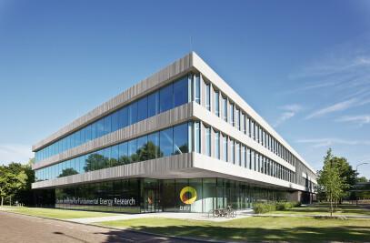 DIFFER Eindhoven