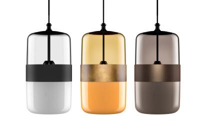Futura - Hangar Design Group for Vistosi