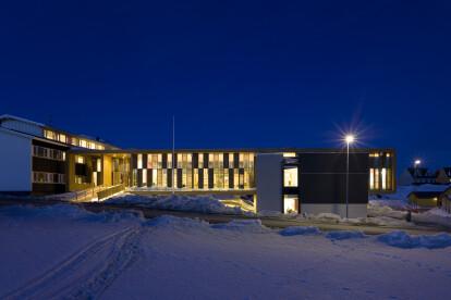School of Nursing and Health Care Practice