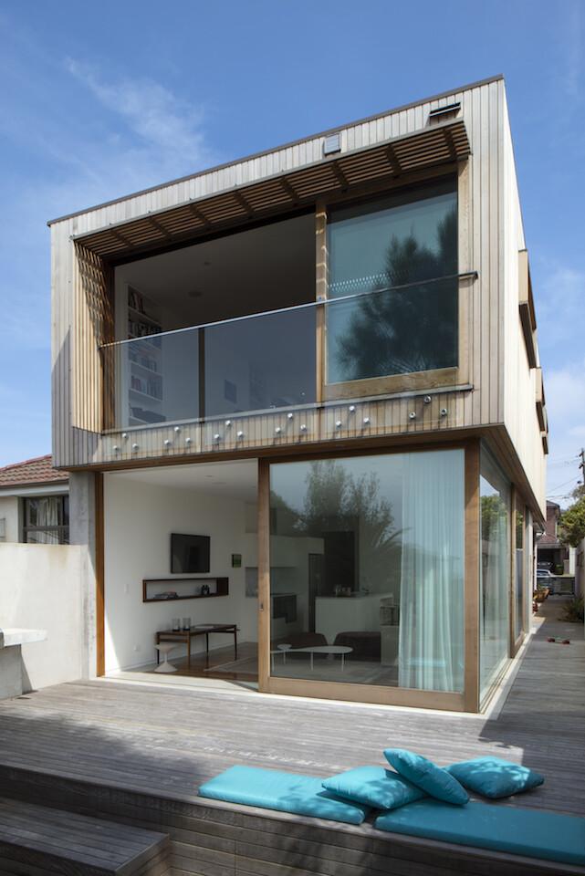Chris Elliott Architects