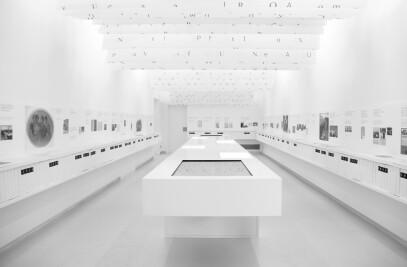 BiblioTec exhibition