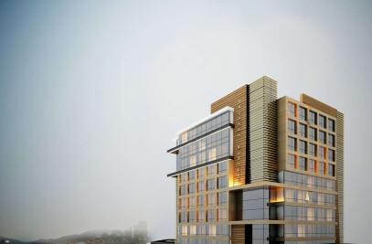 Elite Basaran Businees Hotel