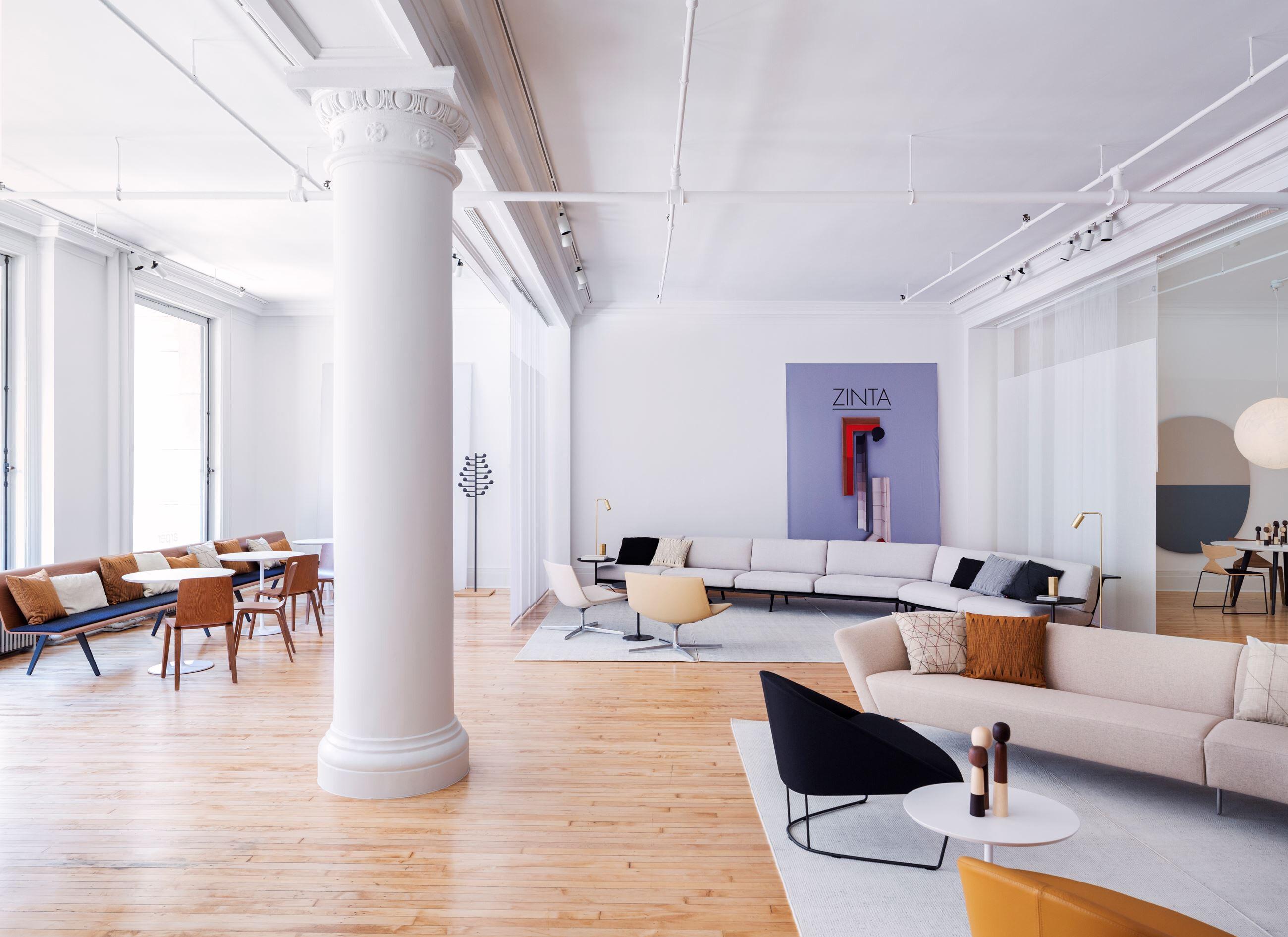 Arper Showroom New York City