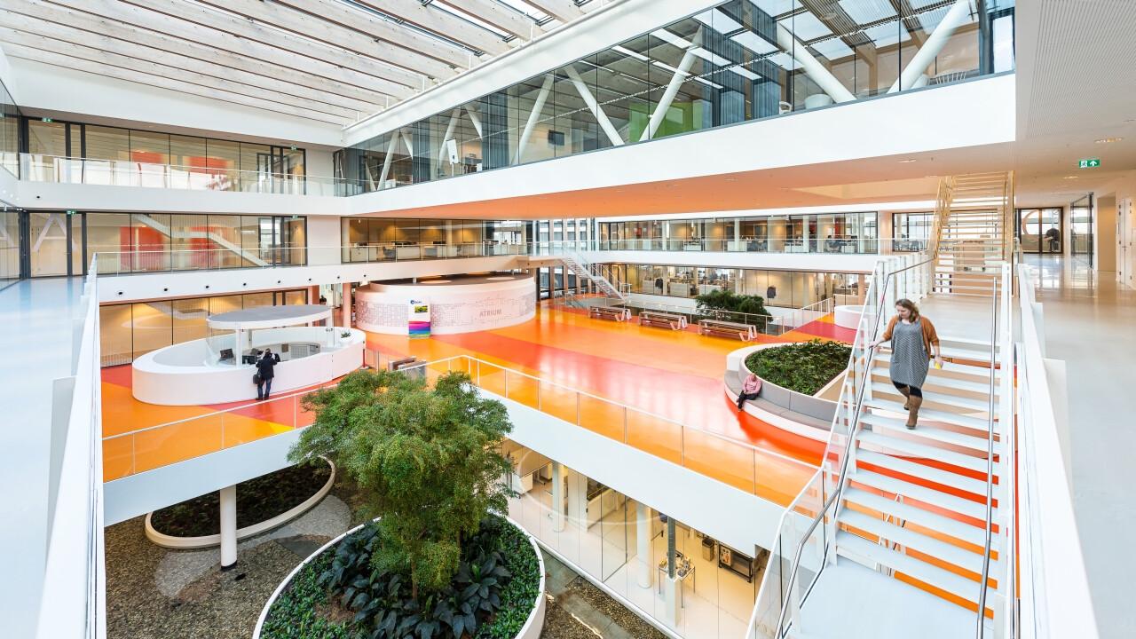 DSM Research Centre