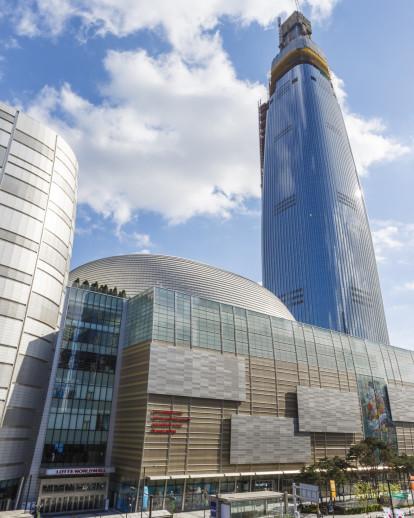 Lotto World Mall