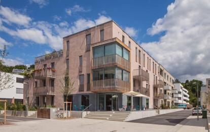 Architekturbüro Manderscheid