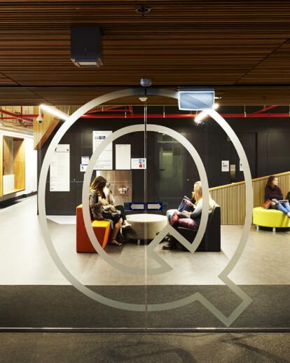 Queensland University of Technology Q Block Redevelopment