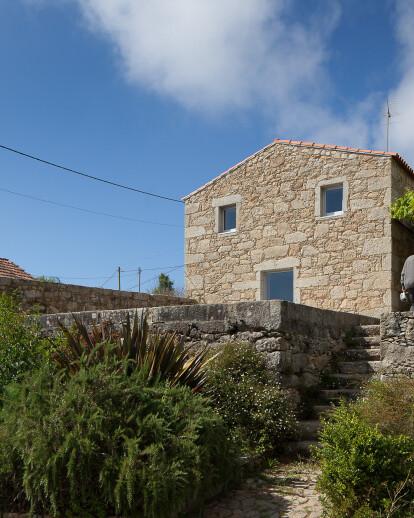 Nogueiras house