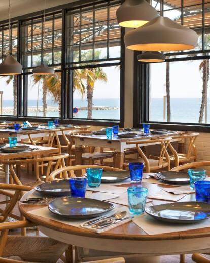 Restaurant Barraca