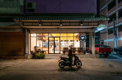 Café Murasaki