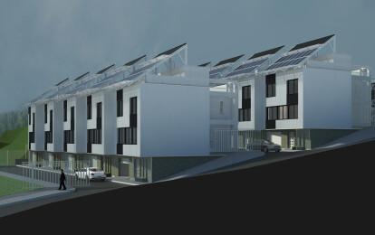 Mellaoui Smail Architecte