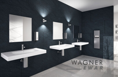 Your Project - virtual washroom planning